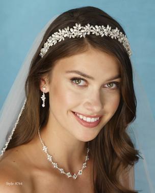 Marionat Bridal Headpieces 8764