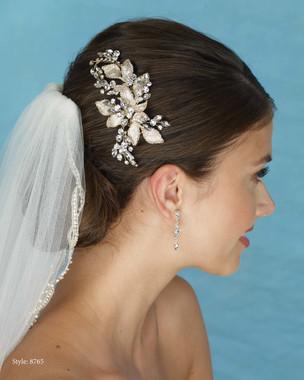 Marionat Bridal Headpieces 8765