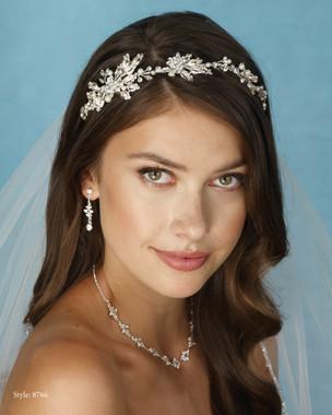 Marionat Bridal Headpieces 8766