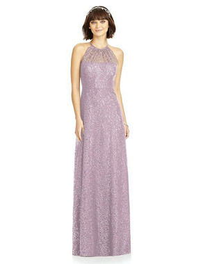 Dessy Bridesmaids Style 2967 By Vivian Diamond - Victoria Sequin Lace
