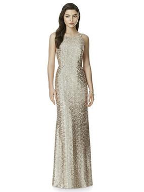 Dessy Bridesmaids Style 2993 By Vivian Diamond -Studio Sequin