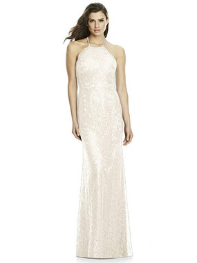 Dessy Bridesmaids Style 2995 By Vivian Diamond - Marquis Lace