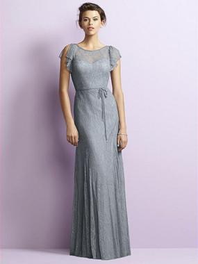 Jenny Yoo Bridesmaid Style JY520 - Florentine Lace