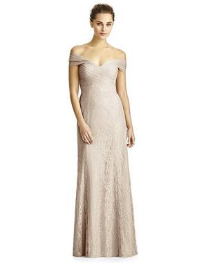Jenny Yoo Bridesmaid Style JY524 - Florentine Lace