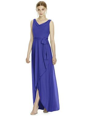 Jenny Yoo Bridesmaid Style JY532 - Chiffon Knit