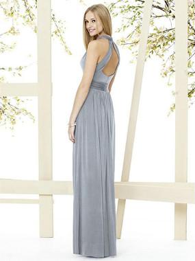Social Bridesmaids Dress 8147 - Maracaine Jersey