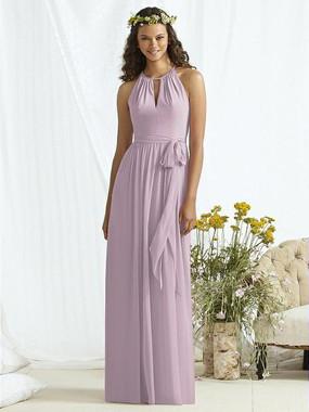 Social Bridesmaids Dress 8170 - Maracaine Jersey