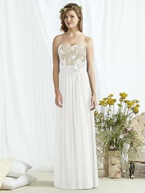 Social Bridesmaids Dress 8171 - Stretch Lining