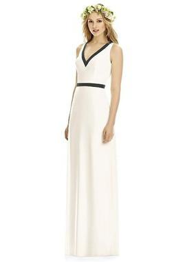 Social Bridesmaids Dress 8173 - Matte Chiffon