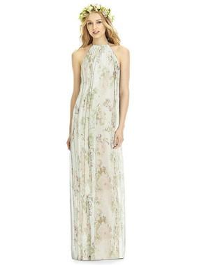 Social Bridesmaids Dress 8175 - Lux Chiffon