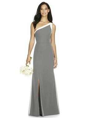 Social Bridesmaids Dress 8178 - Matte Chiffon