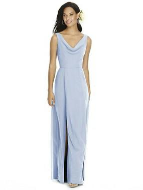Social Bridesmaids Dress 8180 - Matte Chiffon