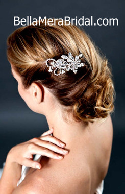 Giselle Bridals Headpiece H196