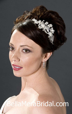 Giselle Bridals Headpiece H92