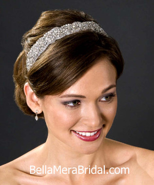 Giselle Bridals Headpiece H102