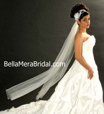 Giselle Bridals Headpiece H120