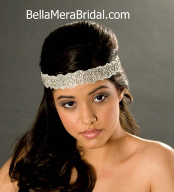 Giselle Bridals Headpiece H123