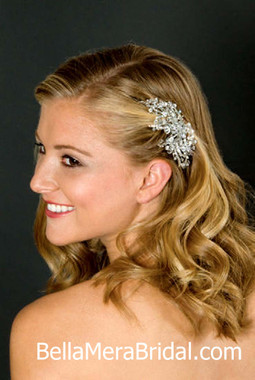 Giselle Bridals Headpiece H131
