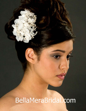 Giselle Bridals Headpiece H132