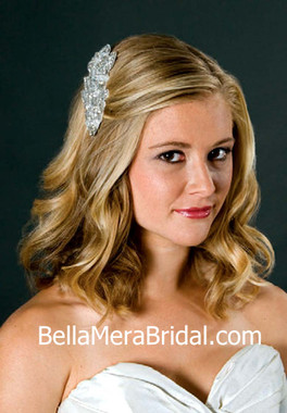 Giselle Bridals Headpiece H133