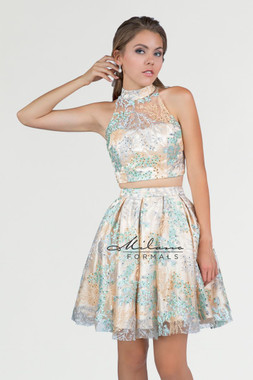 Milano Formals E2274 -  Special Occasion Dress