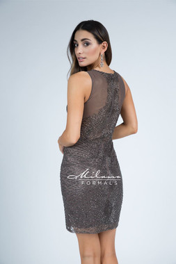 Milano Formals E2251 -  Special Occasion Dress