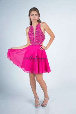 Milano Formals E2255 -  Special Occasion Dress