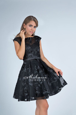 Milano Formals E2220 -  Special Occasion Dress