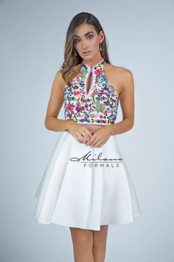 Milano Formals E2272 -  Special Occasion Dress