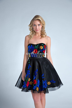 Milano Formals E2204 -  Special Occasion Dress