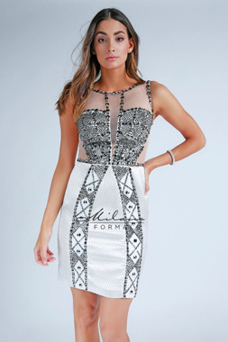 Milano Formals E2210 -  Special Occasion Dress