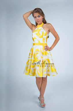 Milano Formals E2230 -  Special Occasion Dress