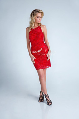 Milano Formals E2253 -  Special Occasion Dress