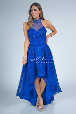 Milano Formals E2267 -  Special Occasion Dress