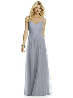 After Six Dress Style 6766 - Soft Tulle