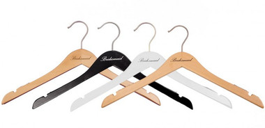 Bridesmaid Hanger  - 4 Colors Available