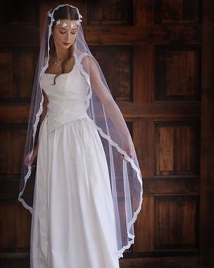Erica Koesler Veils - Style 566-60