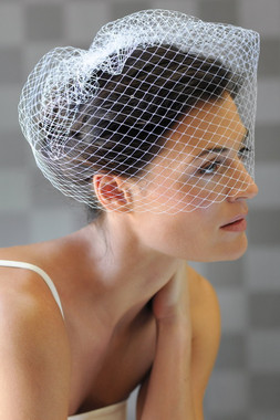 Erica Koesler Veils- Style 752