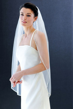 Erica Koesler Veils- Style 788-40