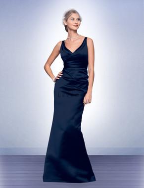 Bill Levkoff Bridesmaid Dress Style 526