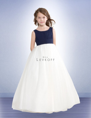 Bill Levkoff Flower Girl Dress Style 38001