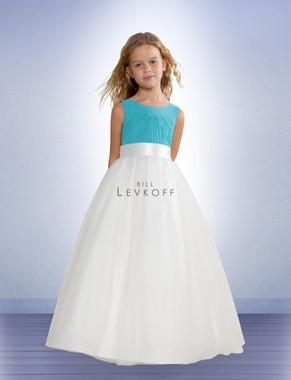 Bill Levkoff Flower Girl Dress Style 52101