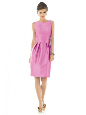 Alfred Sung Bridesmaids Dress Style D522 by Dessy