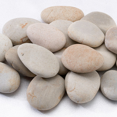 SR116    Natural Signing Stones (actual product)