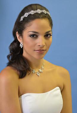 Ansonia Bridal Headpeices 6021