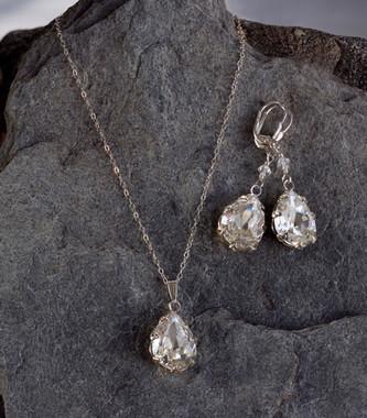 Erica Koesler Necklace Set - Style J-9150