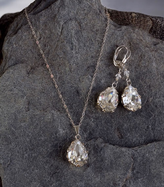 Erica Koesler Necklace  - Style J9151 (Earrings not Included, see J9150)