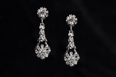 Erica Koesler Earrings- Style J-9344
