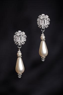 Erica Koesler Earrings  - Style J-9351