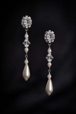 Erica Koesler Earrings Style J-9352